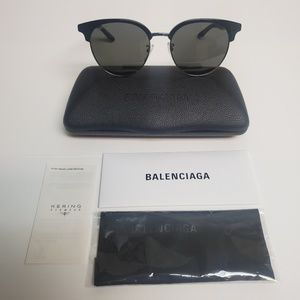 BALENCIAGA EVERYDAY BB0020SK-001 SUNGLASSES